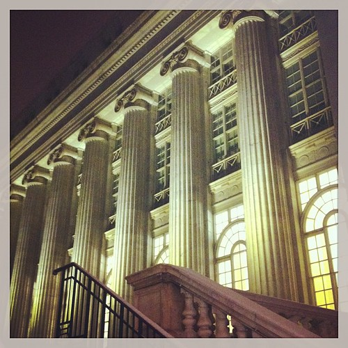 Denver columns #14four #winter