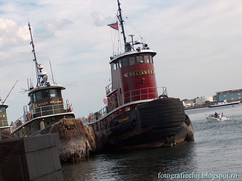 Providence, capitala Rhode Island, cel mai mic stat american 8495502693_44a989d602