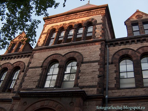 Providence, capitala Rhode Island, cel mai mic stat american 8495502989_668ce21dfd