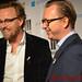 Directors Joachim Roenning and Espen Sandberg - DSC_0441