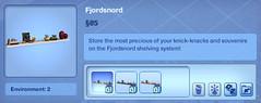 Fjordsnord