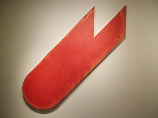 Rodolfo Aricò - Struttura-Structure, 1967