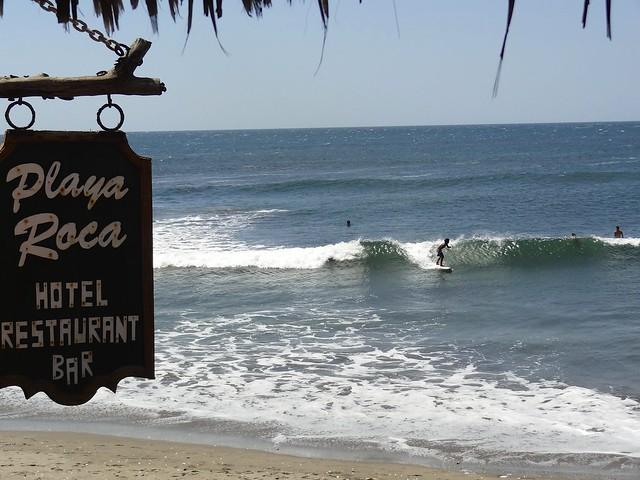Playa Quetzal 4