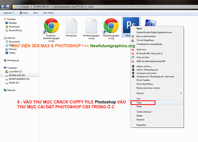 photoshop cs3 full crack 32bit