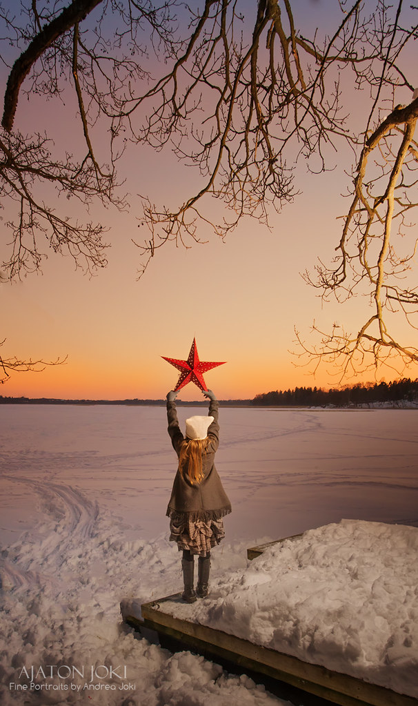wish upon a star frozen baltic helsinki