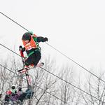 8511518198 5df6296f3d q Album Ski Bromont 2013