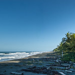 Costa Rica - Caribbean Sea - Parismina (Eco-Tourism)