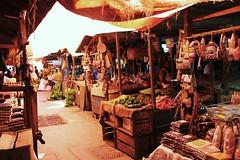Spice Market in Zanzibar