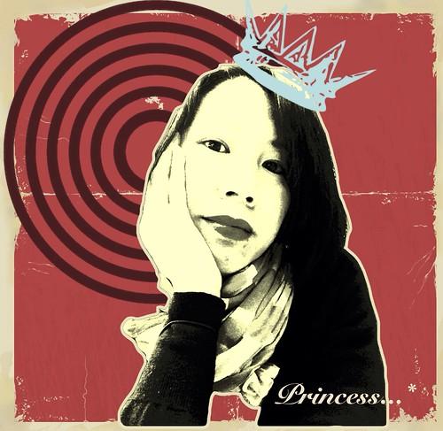 princess...*