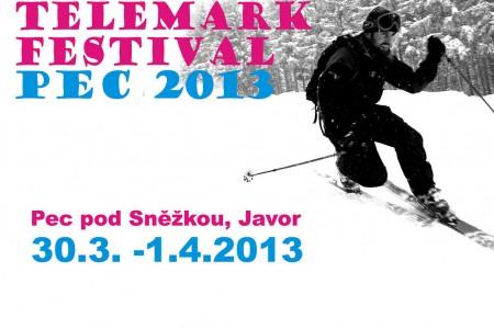 Telemark festival PEC 2013 již klepe na dveře