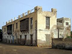 Mashrabiya Balconies