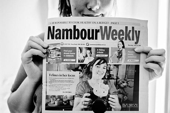 cat-photography-nambour-newspaper-writeuo