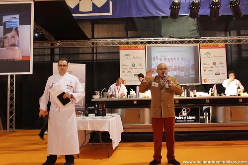 Cocineros 4.0 y Bloggers www.cocinandoentreolivos.com 13