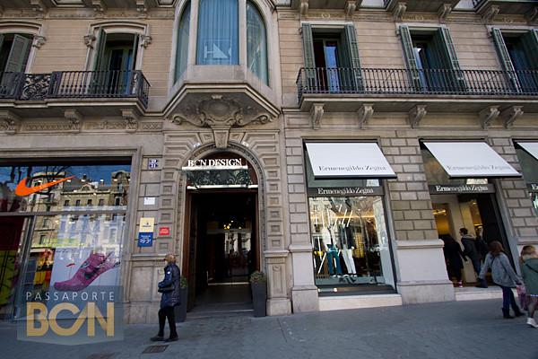 Hotel Eurostars BCN Design, Barcelona