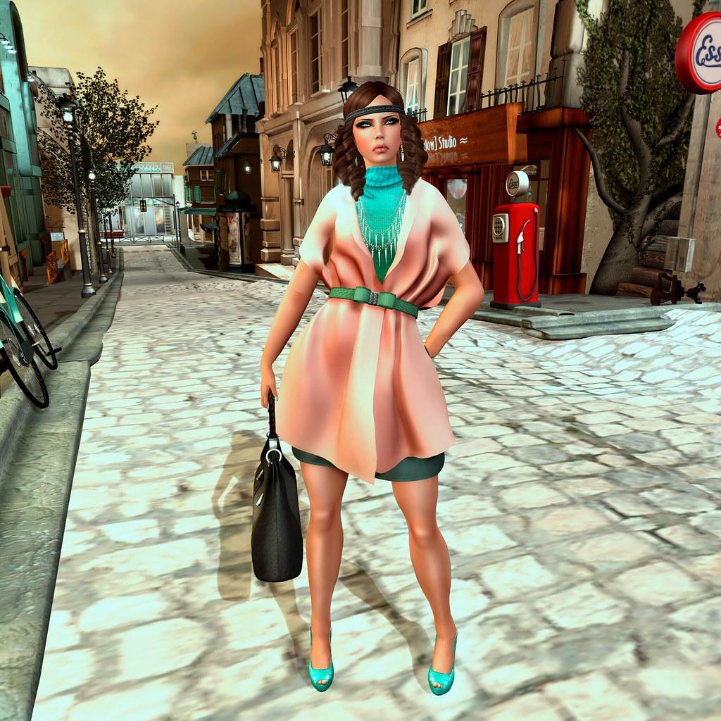 Style Icon for ICON Magazine