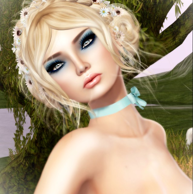 C88 Feb - Glam Affair Laurel &DiVA Hair