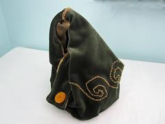 rose green bag ironcraft 5