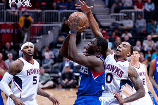 Jrue Holliday | Philadelphia 76ers