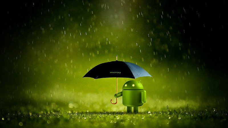Why Android projects are postponed in early stage startups