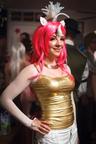 Amanda's Birthday Unicorn Carnival!