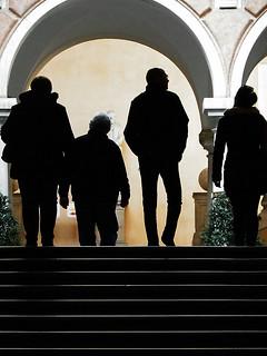 Bild von Palazzo Doria-Tursi. mare unesco genova luce rolli 2013