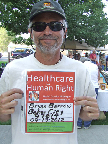 health care a right or a Bturner said health care is both a right and a responsibility americans have the right to health care services that prevent and control disease when this care is not available, avoidable disease or even death occurs.