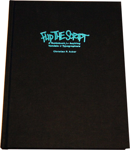 Flip The Script Book