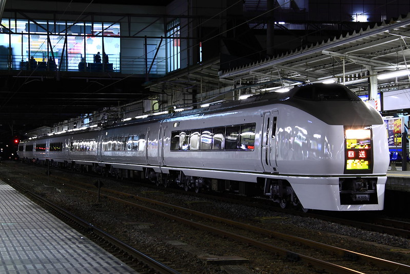 series651 from Koriyama