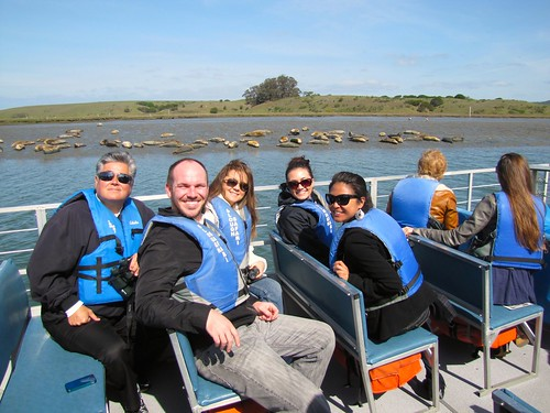 Elkhorn Slough Safari