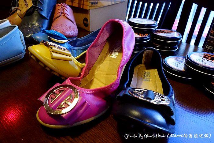 Milano米蘭皮鞋