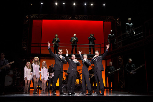 Jersey Boys review 1