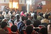 NSF RawalPindi Students convention