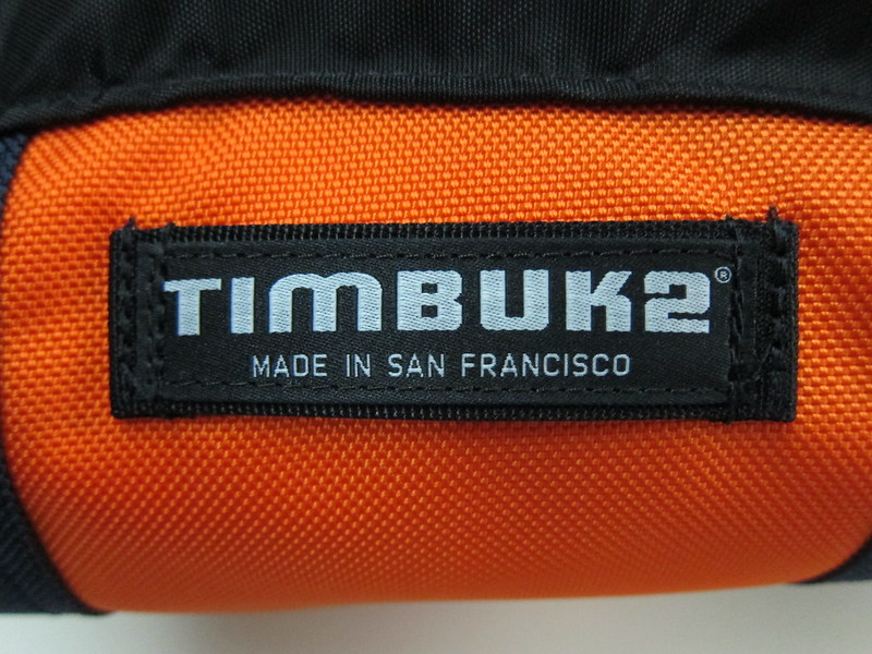 Timbuk2 Custom Laptop Messenger Bag - Made in San Francisco