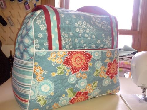 The Weekender Bagbag #1The Days Dewings