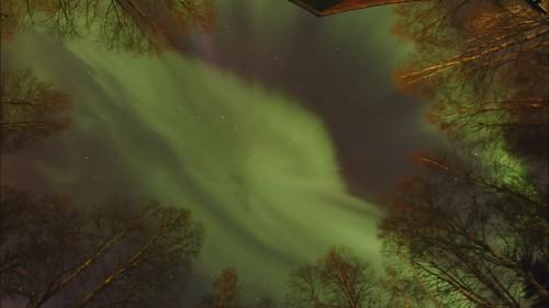 timelapse northernlights auroraborealis auroras revontulet reposet