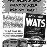Win the War with WATS: 1943