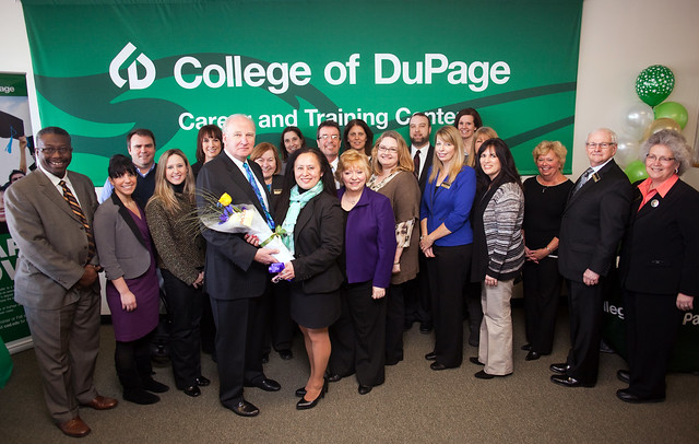 college of dupage classes