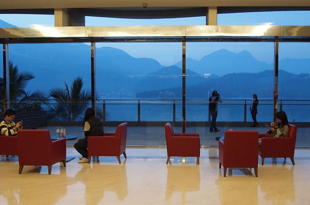 Hotel Del Lago,日月潭