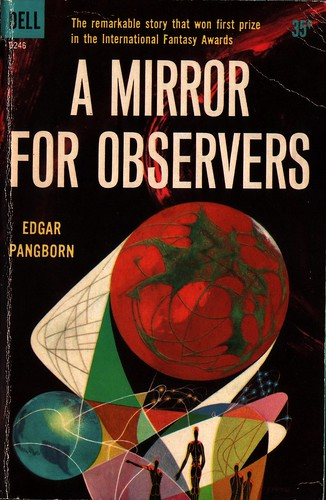A Mirror For Observers (1956)