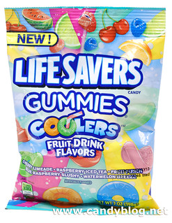 Life Savers Gummies Coolers