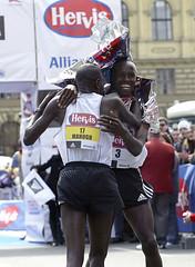 2008 Hervis Prague Half Marathon 001