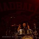 MADBALL @ Rebellion Tour 4, Arena Wien, Vienna