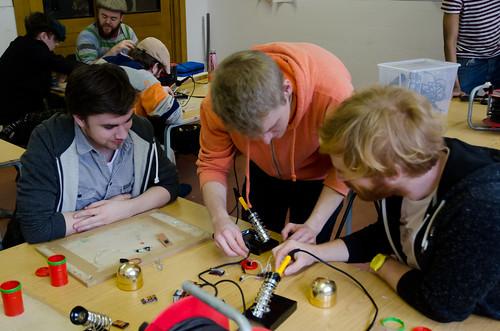 DNM Circuit Ben Workshop 10