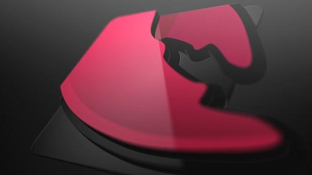 Logo 3D Levels - 3