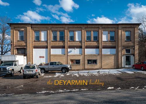 The Deyarmin Building