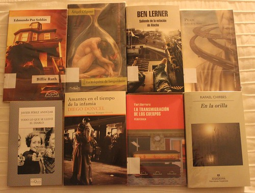 Lecturas Semana Santa 2013