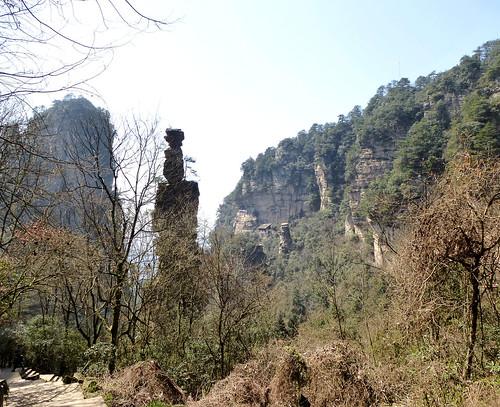 Hunan13-Parc-Yuanjiajie (52)