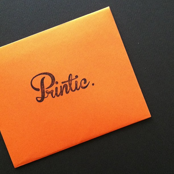 #printic is the next best thing to sliced bread. Seriously.