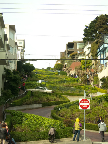 More Lombard Street 2