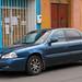 Kia Clarus 1.8 SLX 1998 by RL GNZLZ